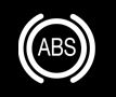abs system light